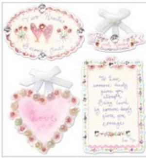Dena Designs - Wedding Quotes - Dena Designs Scrapbooking Supplies