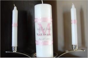 unity candle sayings