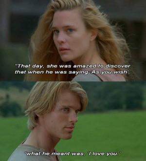 The Princess Bride quotes 1