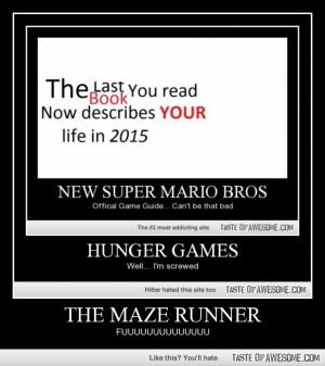 maze runner memes funny
