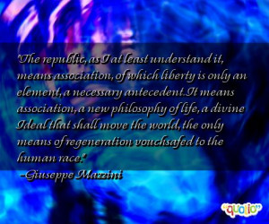 Regeneration Quotes