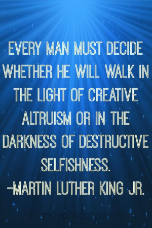 Mlk Quotes On Peace. QuotesGram