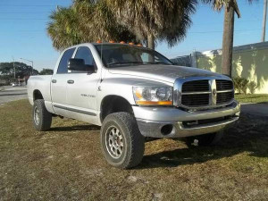 Dodge Truck Sayings and Quotes
