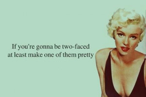 short, quotes, witty, sayings, about life, marilyn monroe / Inspira...