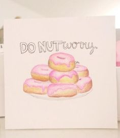 Showing Gallery For Donut Quotes Tumblr