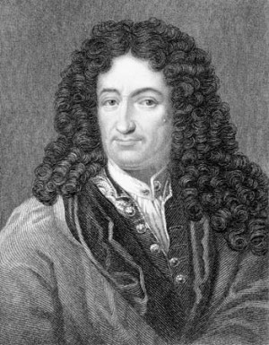 a biography of gottfried wilhelm leibniz Leibniz: an intellectual biography [maria rosa antognazza] on amazoncom free shipping on qualifying offers of all the thinkers of the century of genius that inaugurated modern philosophy, none lived an intellectual life more rich and varied than gottfried wilhelm leibniz (1646-1716.