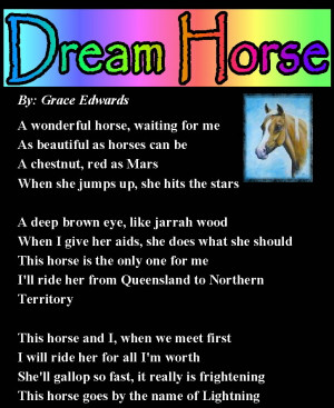 Horse Poems Quotes Submited Images Pic 2 Fly Picture