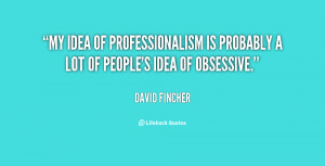 Funny Quotes About Professionalism