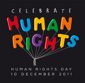 Celebration Human Rights