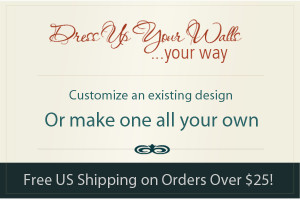 Free Shipping on all US orders over $25.