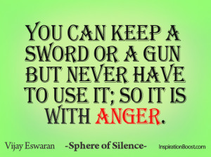 ... of silence, anger quotes, anger quote, control quote, control quotes