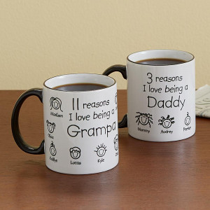 Coffee Mugs and Cups at Personal Creations
