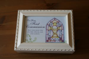 ... first reconciliation and first communion our first anniversary quotes