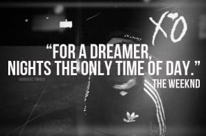 the weeknd 2 years ago 12941 notes the weeknd the weeknd quote ovo xo ...