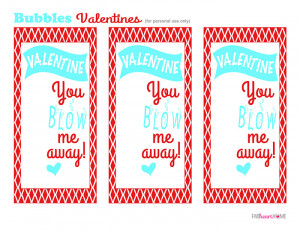 homemade valentine's day cards from recycled material