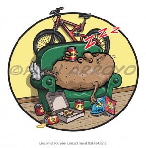 Couch Potato