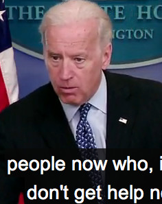 VP Joe Biden drills Rep. Barton for apology to BP re Oil Spill. {Video ...