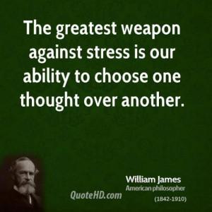 William James Famous Quotes