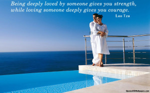 Lao Tzu Love Quotes Images, Pictures, Photos, HD Wallpapers