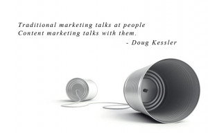 ... Content marketing has emerged as one of the most powerful marketing