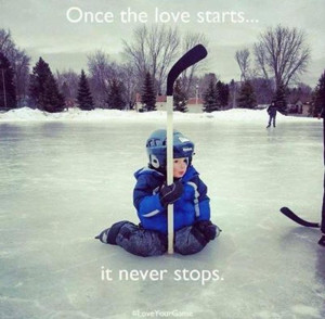 There have been a few rinks that this would have come in handy!!