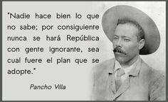 Pin Francisco Pancho Villa Y Emiliano Zapata Cesar Chavez On Pinterest ...