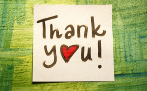 Thank You Picture - Thank You Quotes