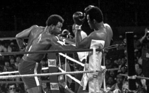 Thread: Felix's 100 Greatest fighters of all times CountDown:#2 Lennox ...