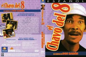 el chavo del 8 dvd 8 lo mejor dvdfull lo mejor del chavo del 8 3 16 ...