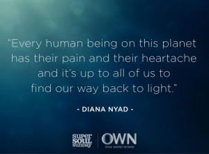 Diana Nyad-amazing!