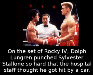 Rocky 4 Fight Scenes for 'rocky iv',