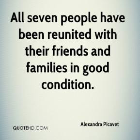 Reunited Love Quotes With