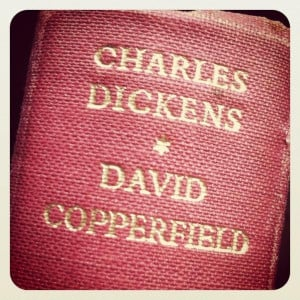David Copperfield-my second favorite Dickens. This book has some ...