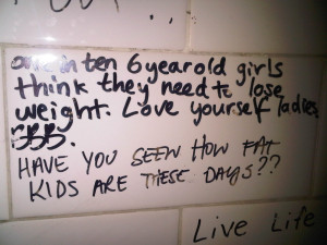 Sad Fat Quotes Tumblr But damn, kids are fat these