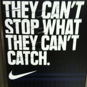 Nike Running Quote: haha this is funny