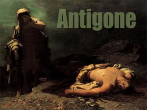 Top 10 Best Antigone Quotes