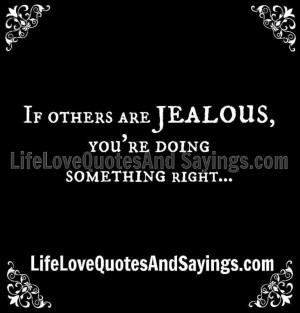 jealous quotes Quotes Quotespic tumblr cuteQuotes afraid