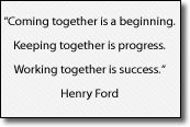 one of the great team building # quotes