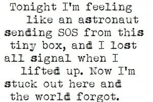 Simple Plan. Astronaut.