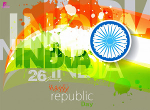 Republic Day Wishes and Greetings Quote 26 January Republic Day of ...