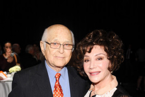 Lynda Resnick and Norman Lear Pictures