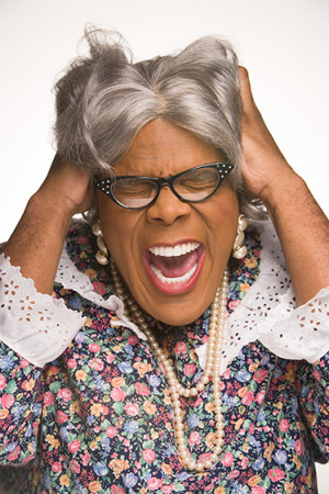 Tyler Perry 39 s Madea