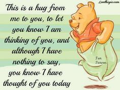 Cute Winnie The Pooh Quotes About Love (2)