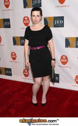 Heather Matarazzo Sgy