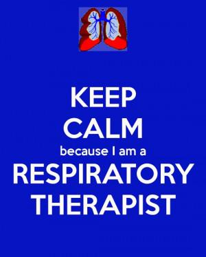 Respiratory Therapist Quotes