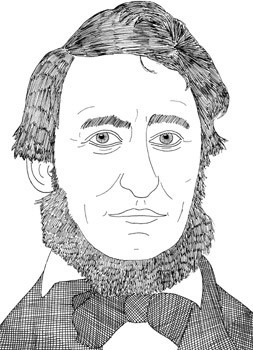 henry david thoreau and indiviualism essay Philosophy: by individual philosopher  henry david thoreau  the early years  after graduating, thoreau met ralph waldo emerson (whose essay nature   they encouraged intuition, self-examination, individualism and exploration of the .