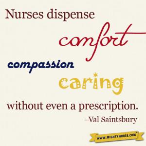 quote8 Nurse Quotes Inspirational