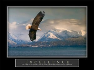 Quotes About Eagles Soaring