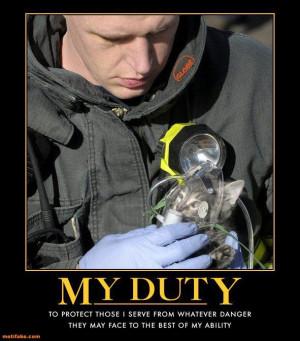 International Firefighters' Day