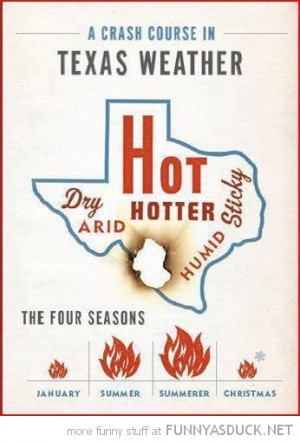 crash course texas weather comic funny pics pictures pic picture image ...